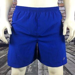 New Balance athletic shorts, M